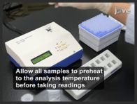 Highly Sensitive and Rapid Fluorescence Detection with a Portable FRET Analyzer
